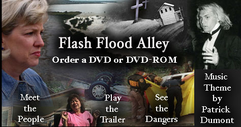 Order Flash Flood Alley