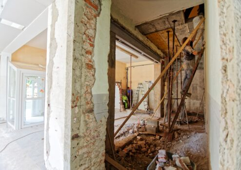What is a Category 3 Water Damage?